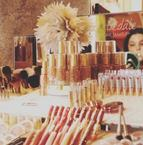 Jane Iredale San Antonio Texas